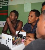 cideal y la inserción socio-laboral de jóvenes dominicanos