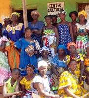 Mejora del rendimiento productivo de las mujeres horticultoras de Guinea-Bissau