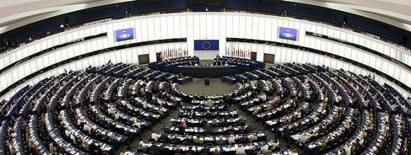 fundación cideal y el parlamento europeo