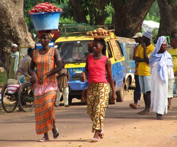 Fundación Cideal y Guinea Bissau