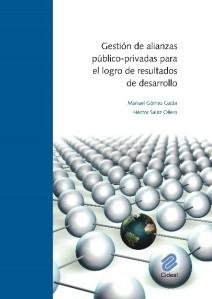 Gestión de alianzas público-privadas