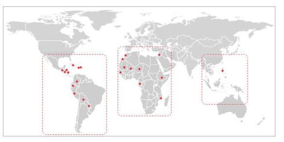 documentos clave cooperación española