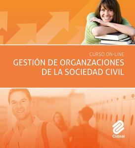 organizaciones sociedad civil